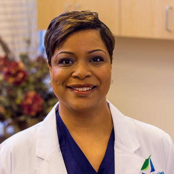 Dr. Dana Harris-Echols