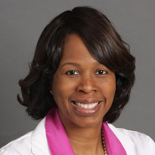 Dr. Alisa Raglin
