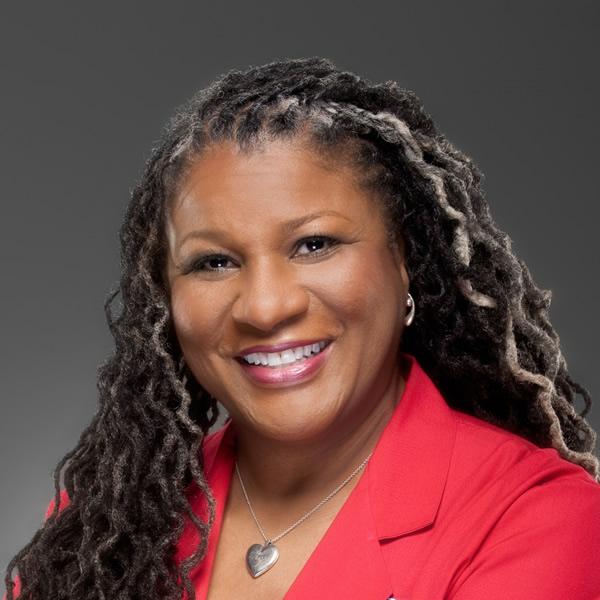 Dr. Jacqueline Malone